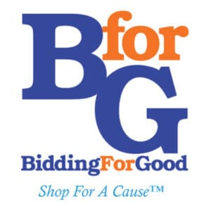 Bidding for Good Logo